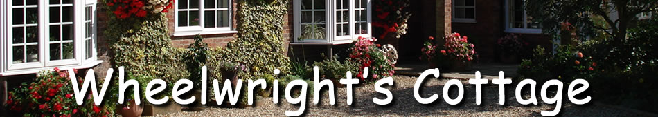 Wheelwright's Cottage Bed and Breakfast